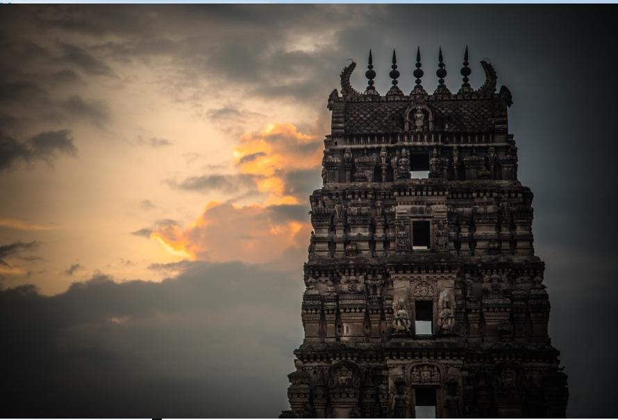 Visit to Mahanandi Temple
