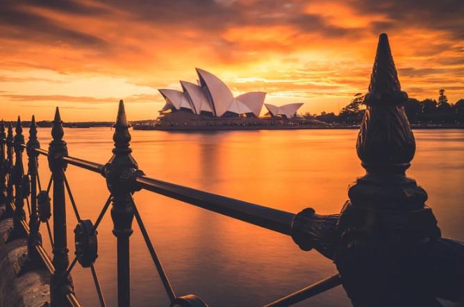 best holiday destination australia