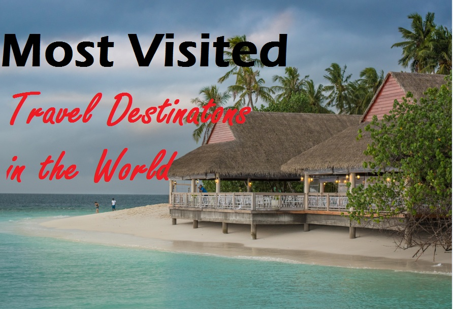 Best holiday destinations in the world