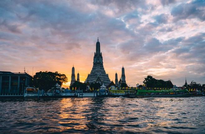 Best holiday destinations Thailand