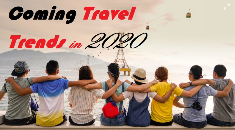 Tour and Travel Culture trending in 2020