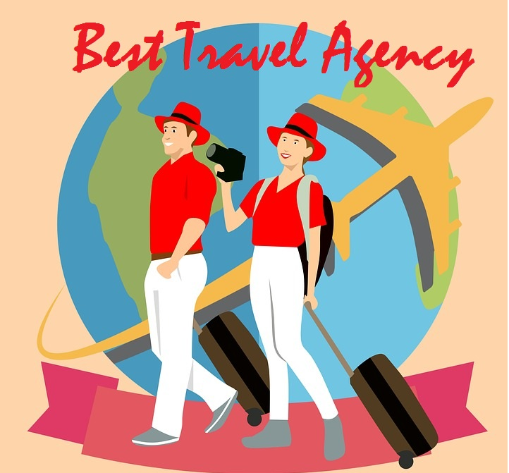 Travel agency in India most preferred