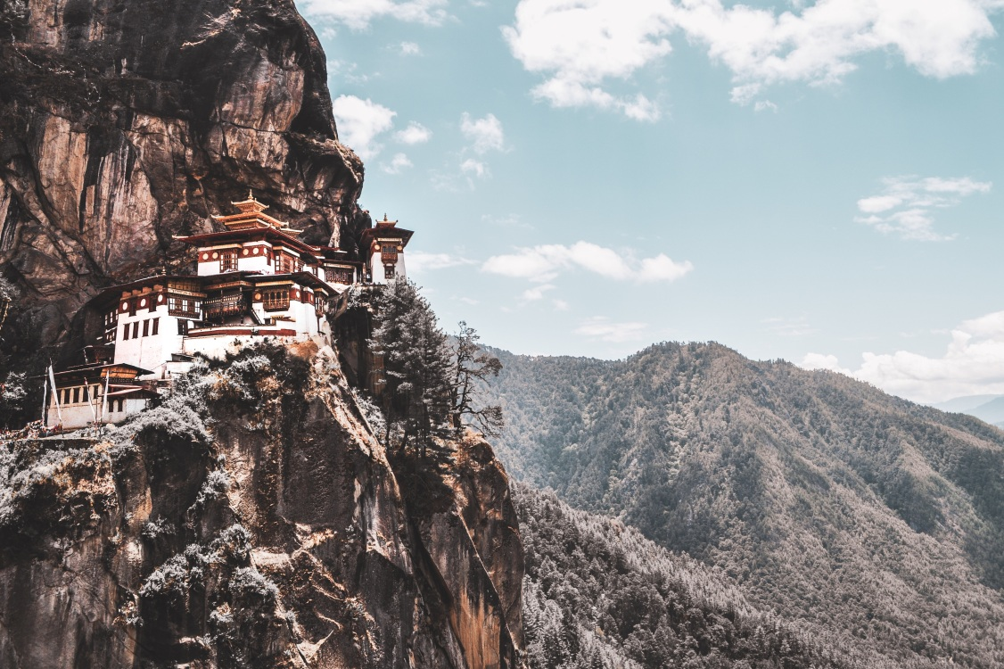 Bhutan Tourism, Attraction and Tips
