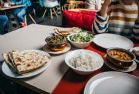 Indian Tasty Food