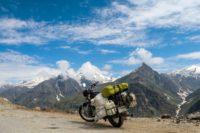 long trip bike