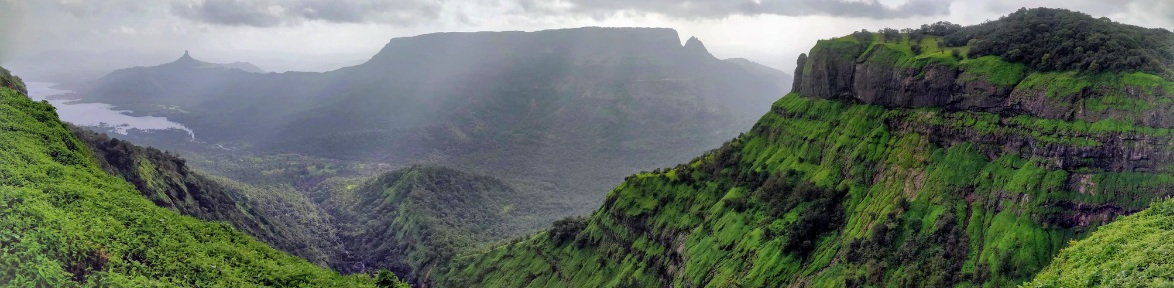 Matheran Monsoon Melodies