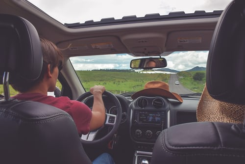Travel Tips for Road Trip with Family