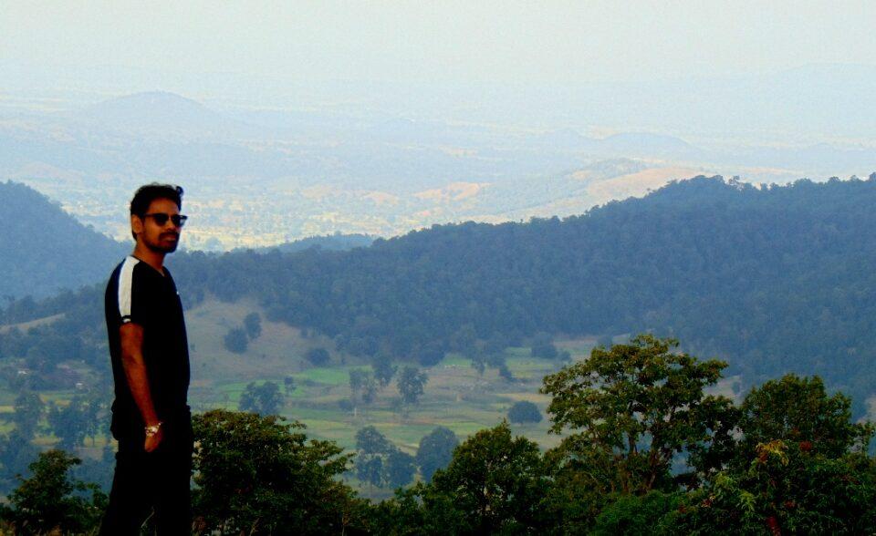 Places to visit in Mainpat Chhattisgarh