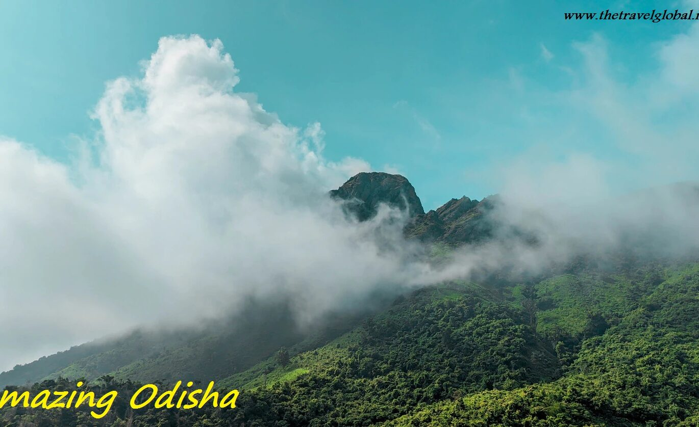 Places To Visit In Puri Odisha India