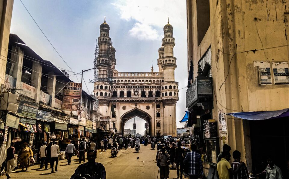 Best Tourist Places to Visit in Hyderabad