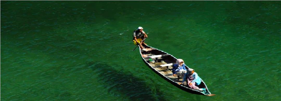 Meghalaya Tourism – The Scottland Of India