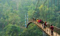 Meghalaya Tourism - The Scottland Of India