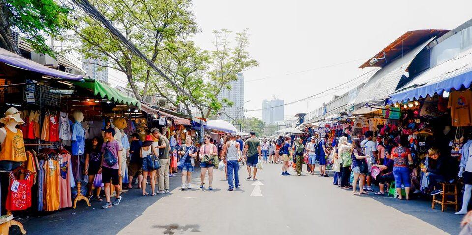 Best Attraction in Pattaya Thailand